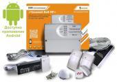 """- GSM Сигнализация """"ИПРо-8"""" Радиоканальный комплект для дома ПРОФИ (УТ000002068)"""